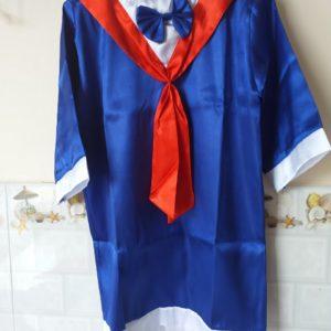 Xưởng may lễ phục tốt nghiệp tiểu học cấp 1